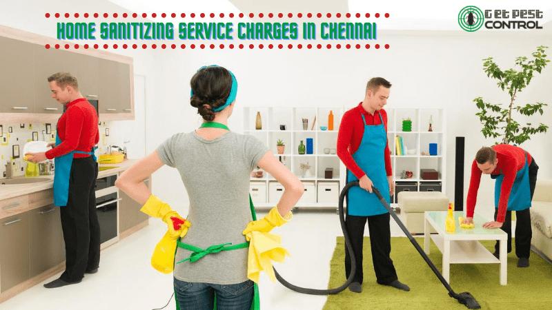 Home Sanitizing Service