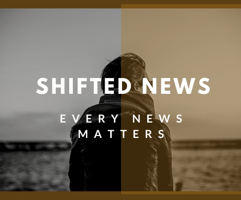 Shifted News Ads