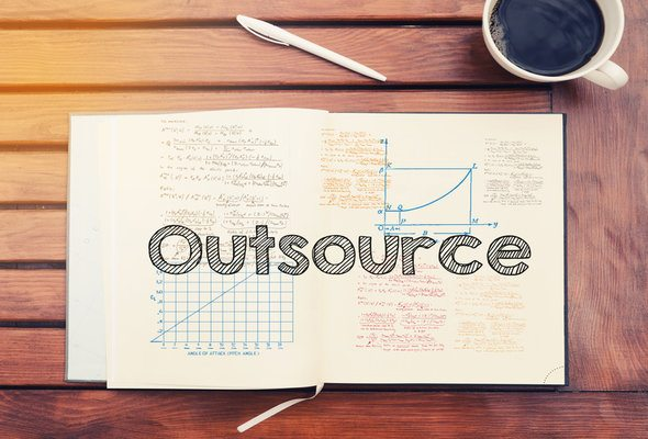 why outsourcing to India