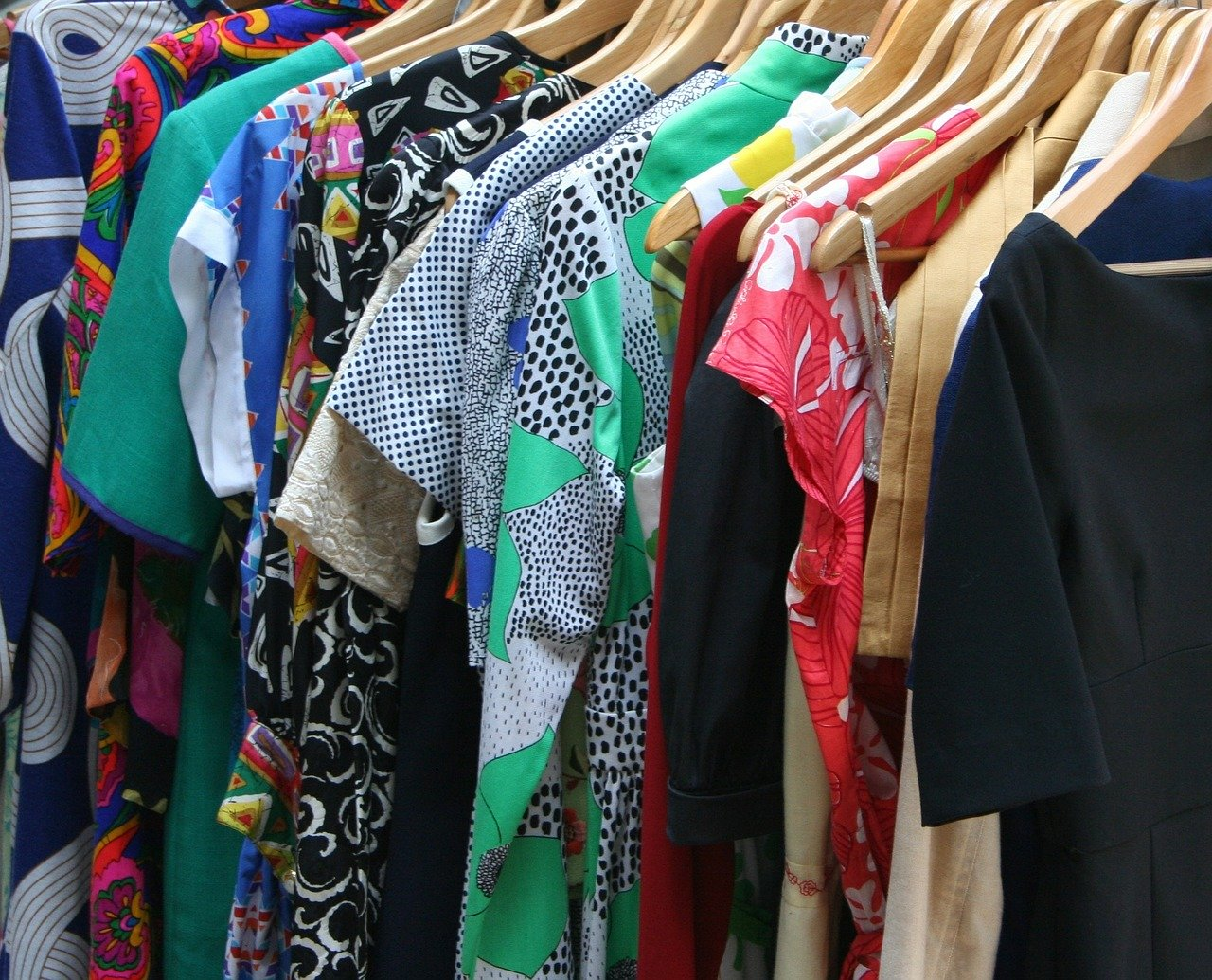 BEST COLLECTION TO HAVE IN YOUR CLOSET