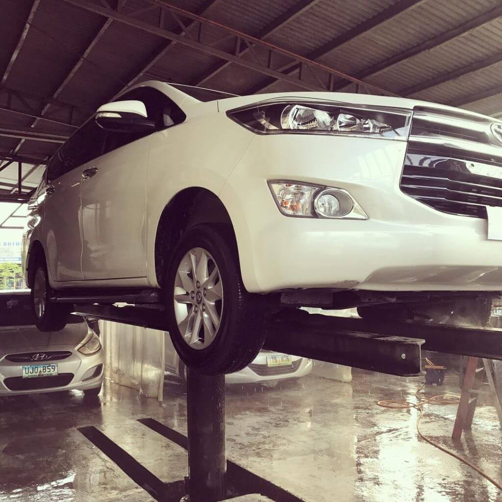 Service Providers For Car Servicing