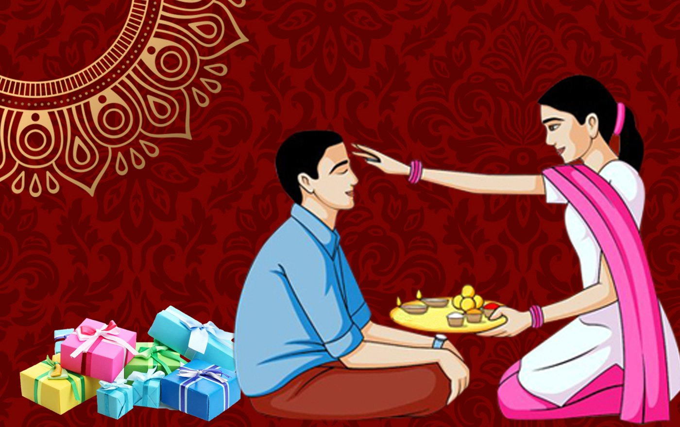 Gifts That You Can Present Your Brother On Bhai Dooj