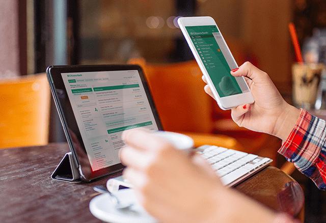 Mobile Banking Development Company