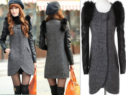 Trending Clothes For Women in Winter