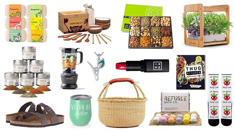 best vegan gifts
