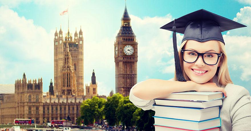 study europe