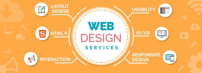 creative web development company USA and India