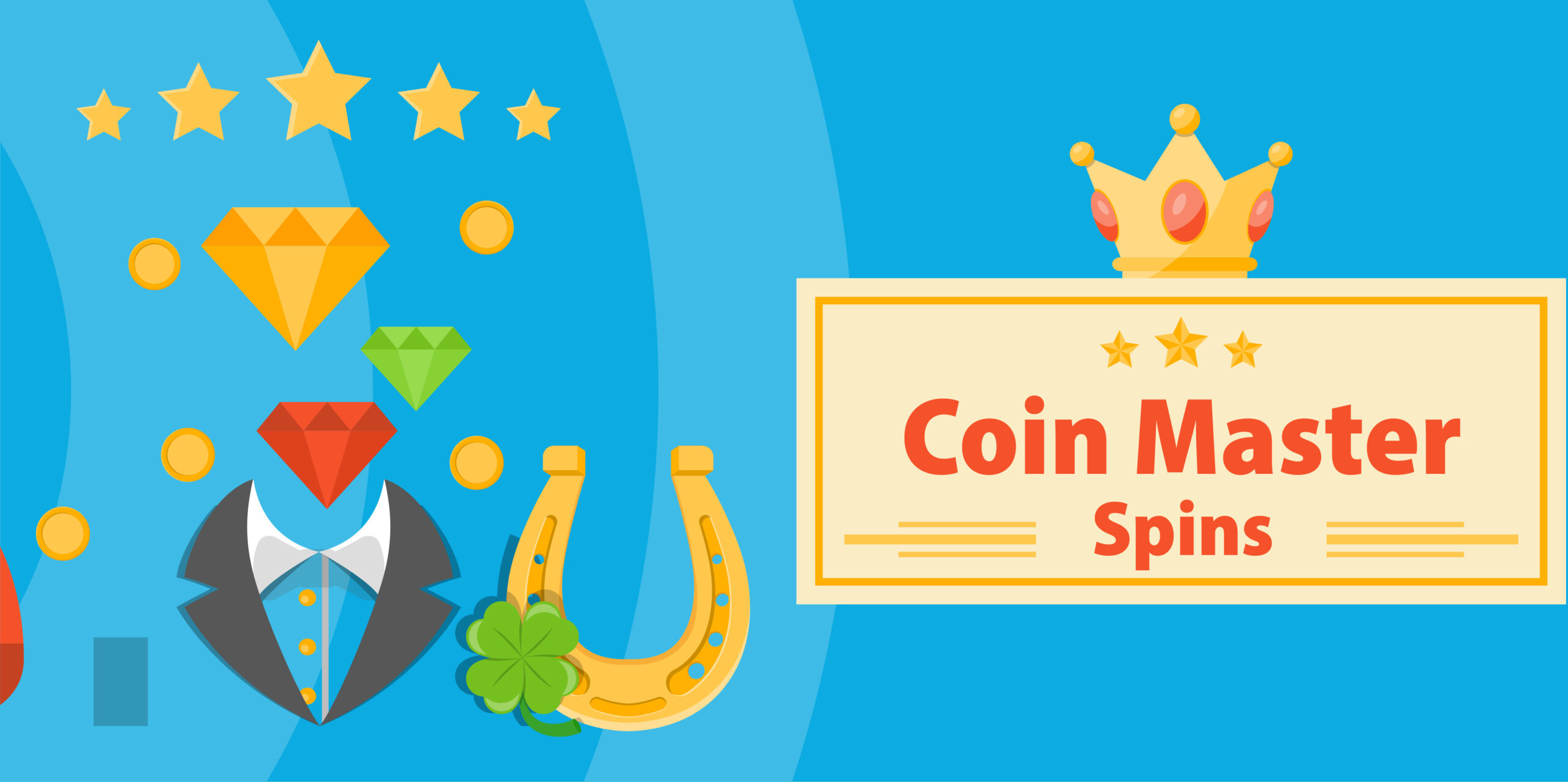 Coin Master free Daily spins