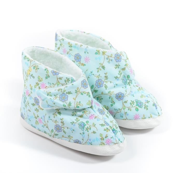 edema slippers
