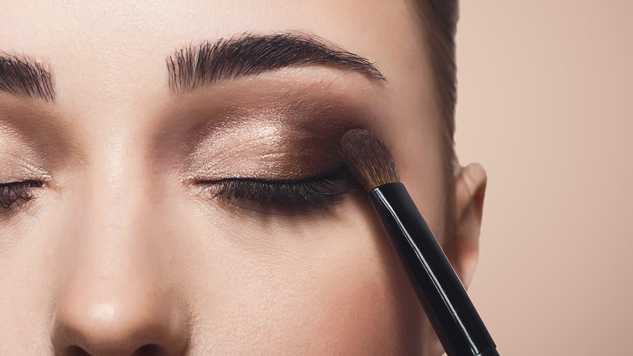 Pro Level Eye Makeup Techniques