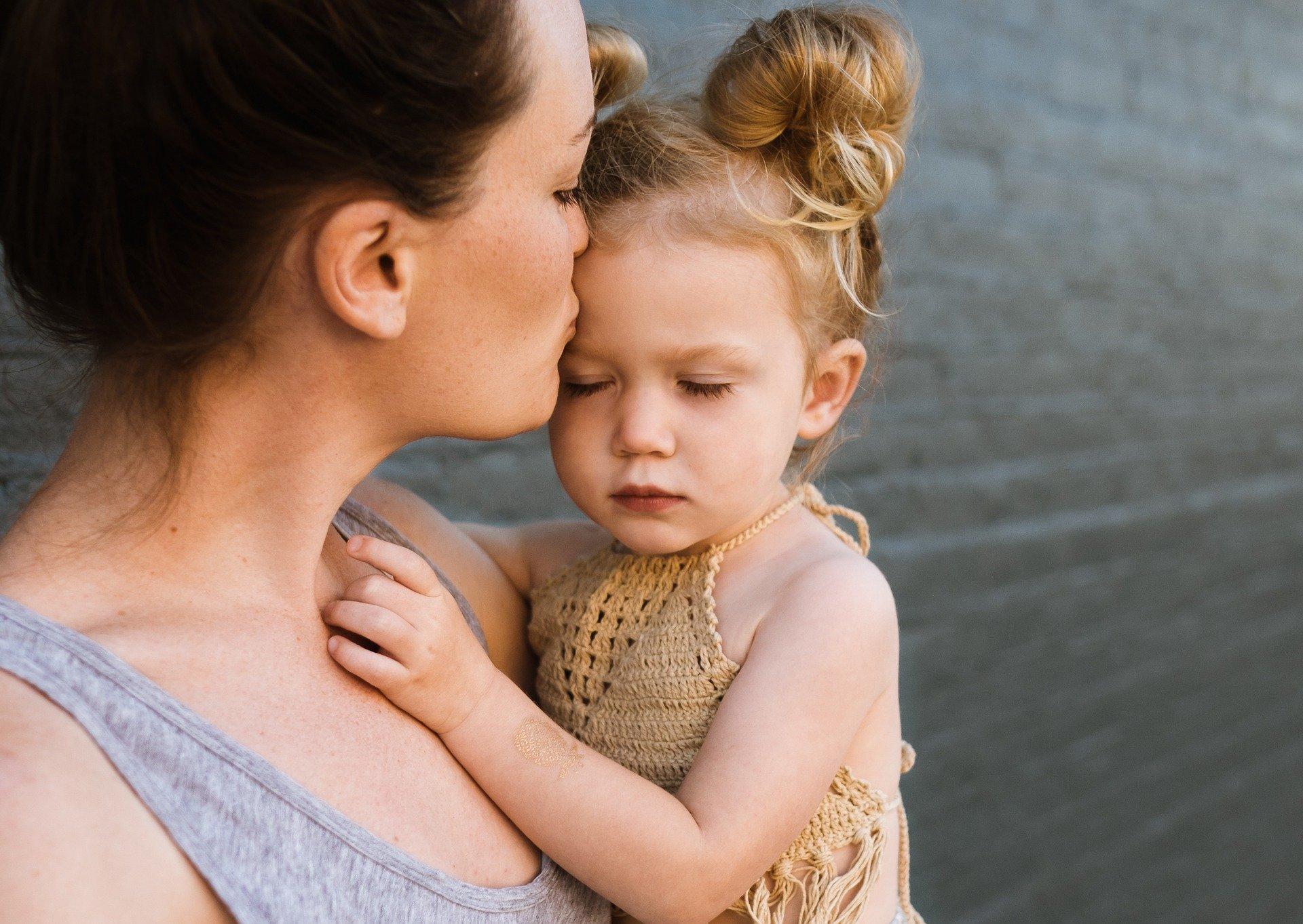Surrogate Parenthood