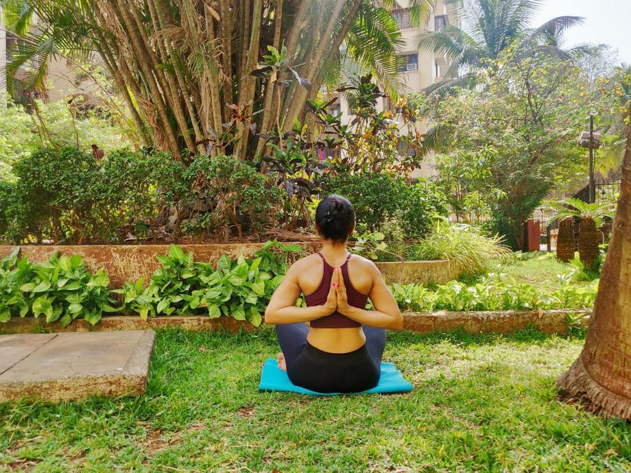 How Yoga Heals Your Back Pain