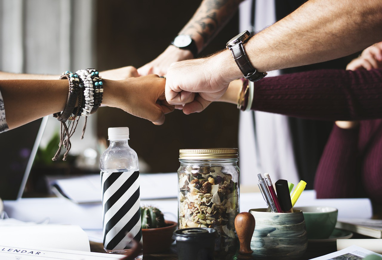 Three Proven Strategies to Motivate Your Team
