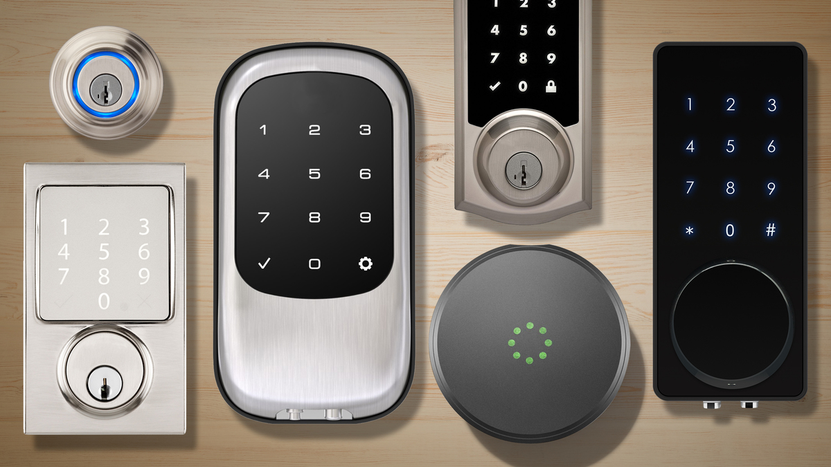 Electronic access locks are the best for your place