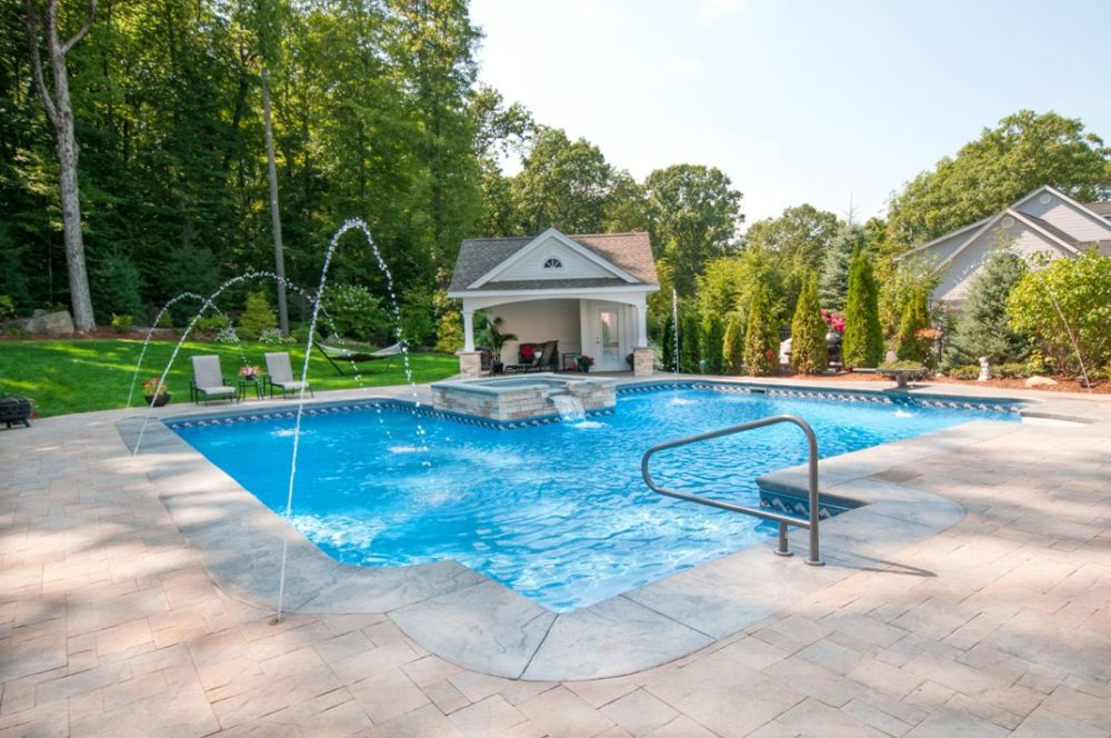 In-Ground Pool Services