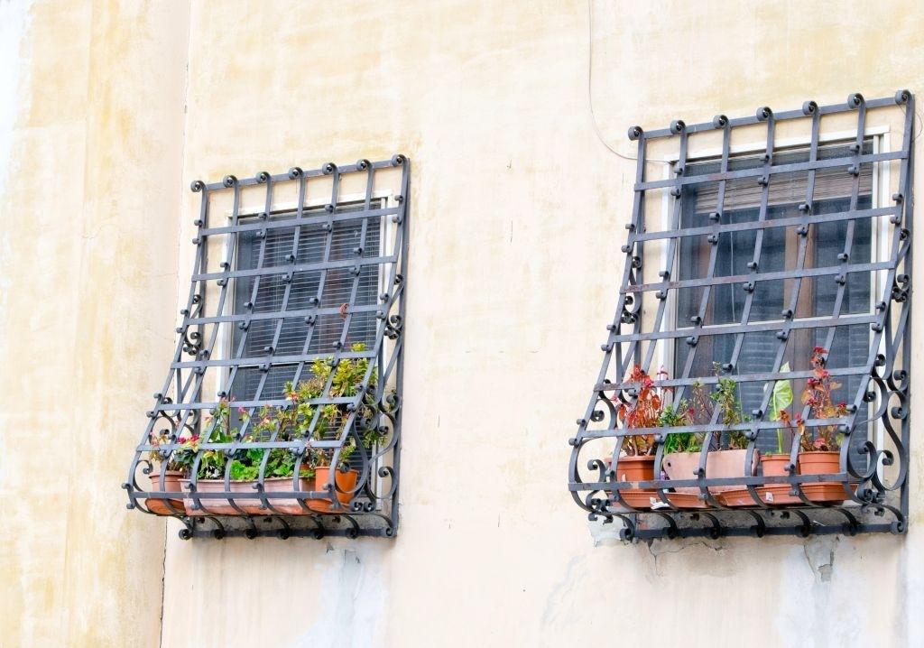 window-grills-in-Sydney