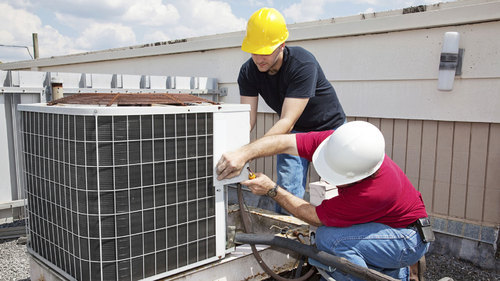 Air Conditioning Repair Los Angeles Service