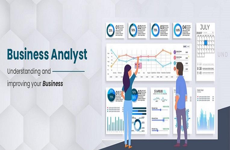 Business Analyst Training in Noida