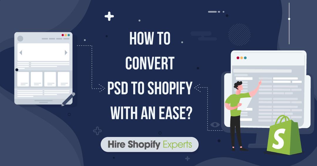 Shopify Store Setup