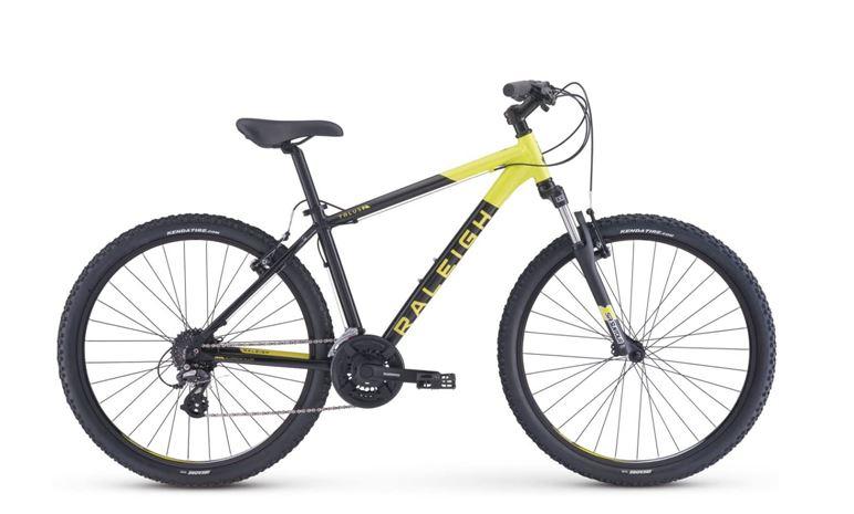 Raleigh Bicycles Talus 2 Recreational Mountain Bike