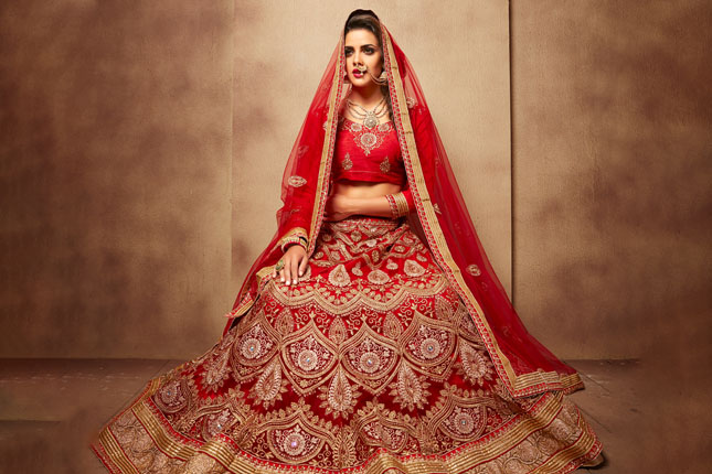 Select Lehengas