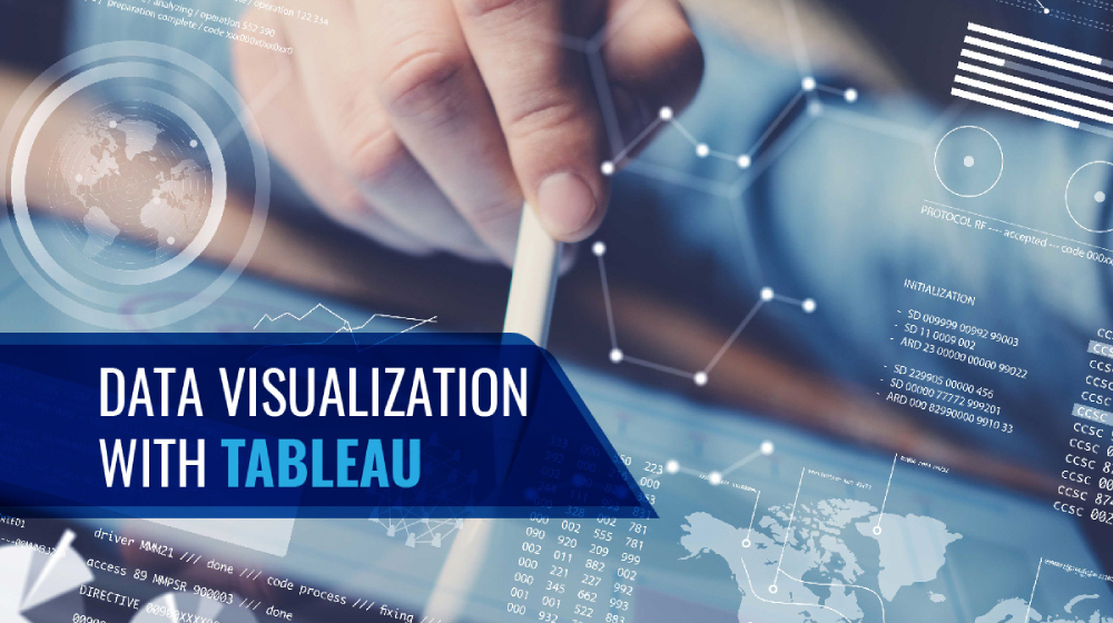 Why Is Tableau Used For Interactive Data Visualization