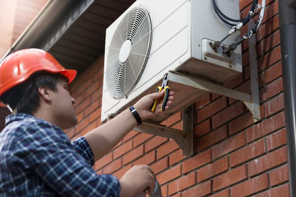 Tools for professional AC repair service in los Angeles
