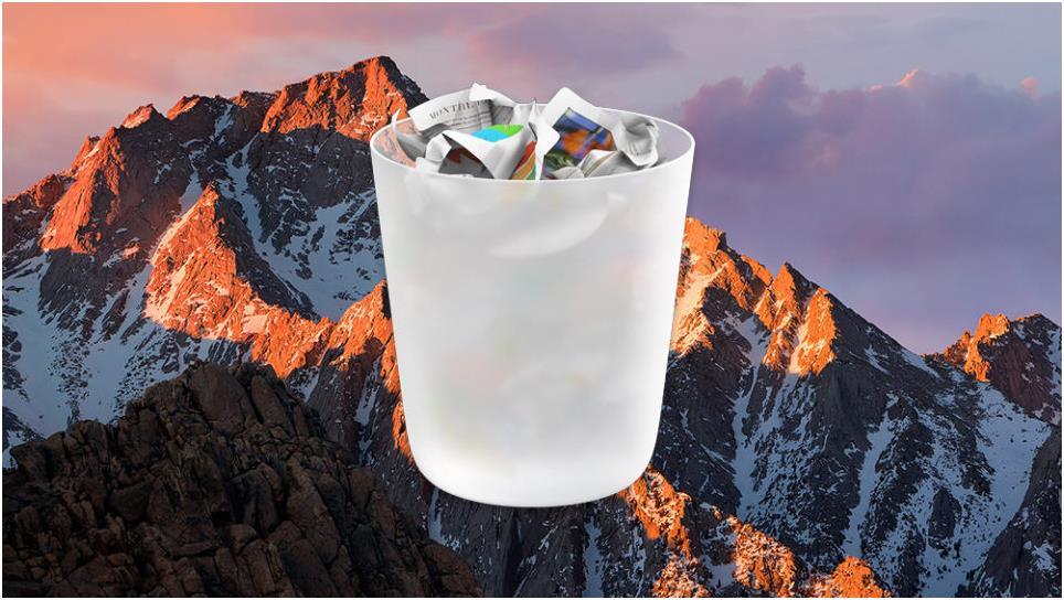 clean junk from Mac
