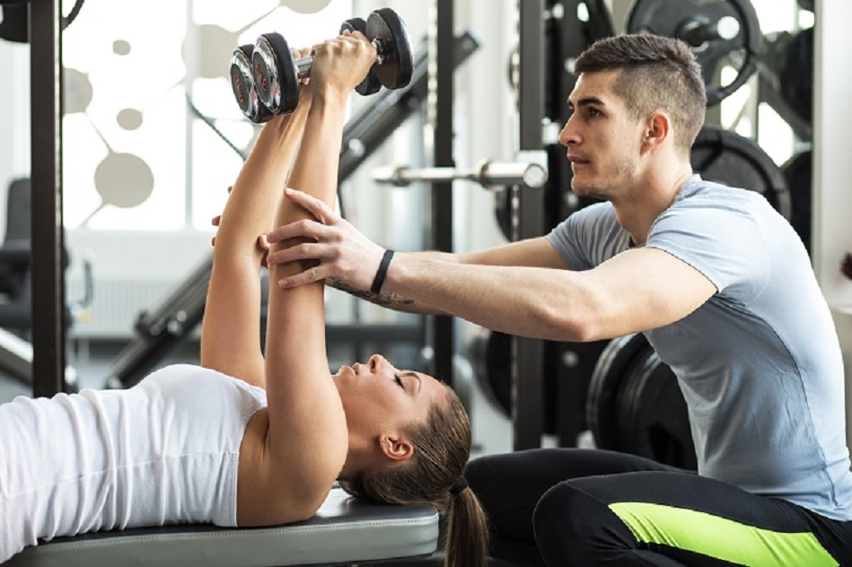 Body Conditioning Classes