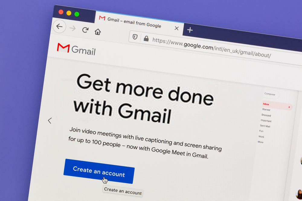 How to Fix Gmail Account Errors