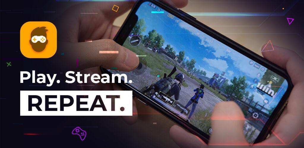 Stream Video Games Online