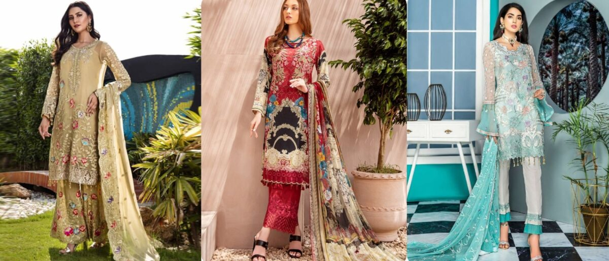 Tips To Select The Best Indian Wedding Dresses for Women