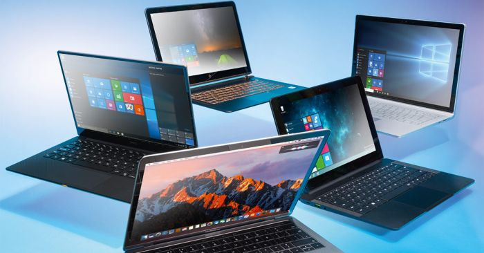 Choosing The Best Laptops For College Students