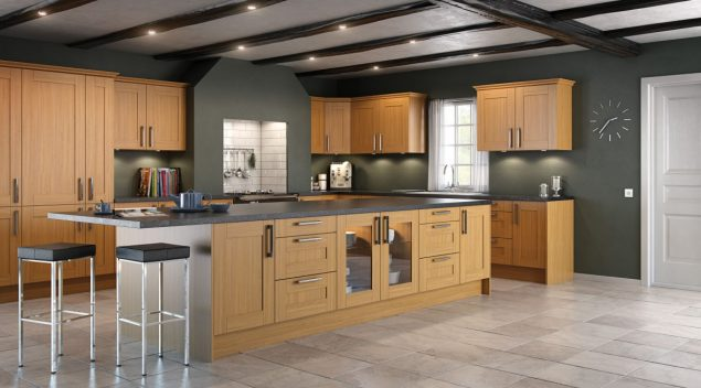 kitchen worktops colchester