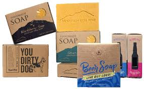 Custom Soap Boxes - An Essential Part of Any Brand