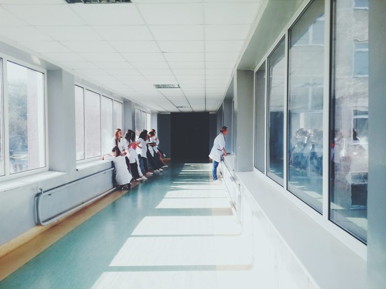 Top 5 multi-speciality hospitals in Gurgaon