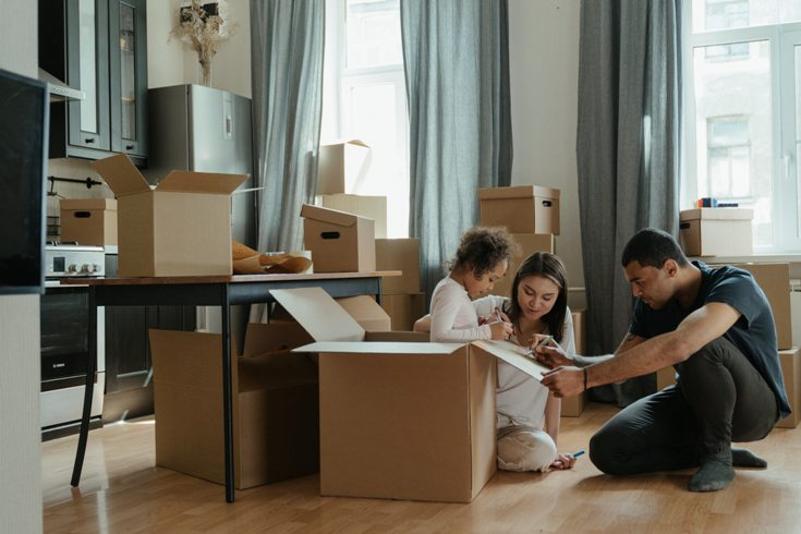 Weighing up the value of furniture removal: why it's worth hiring a standard mover