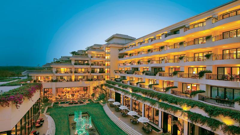 best hotel deal in Delhi