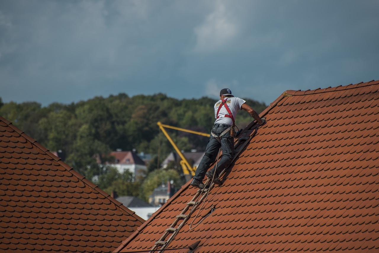 Benefits Roofing