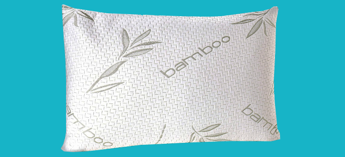 Bamboo Pillow