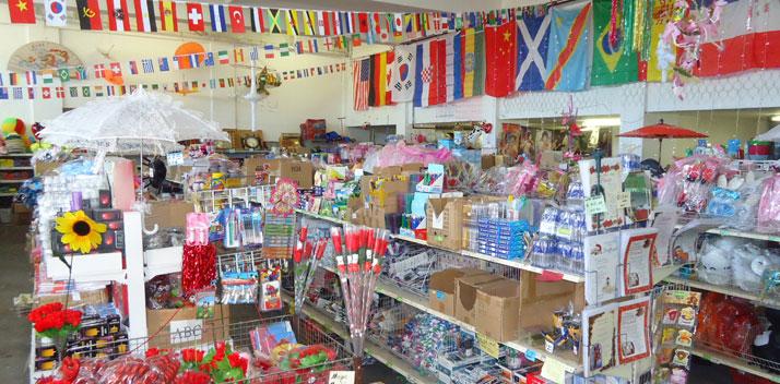 Chinese Wholesaler