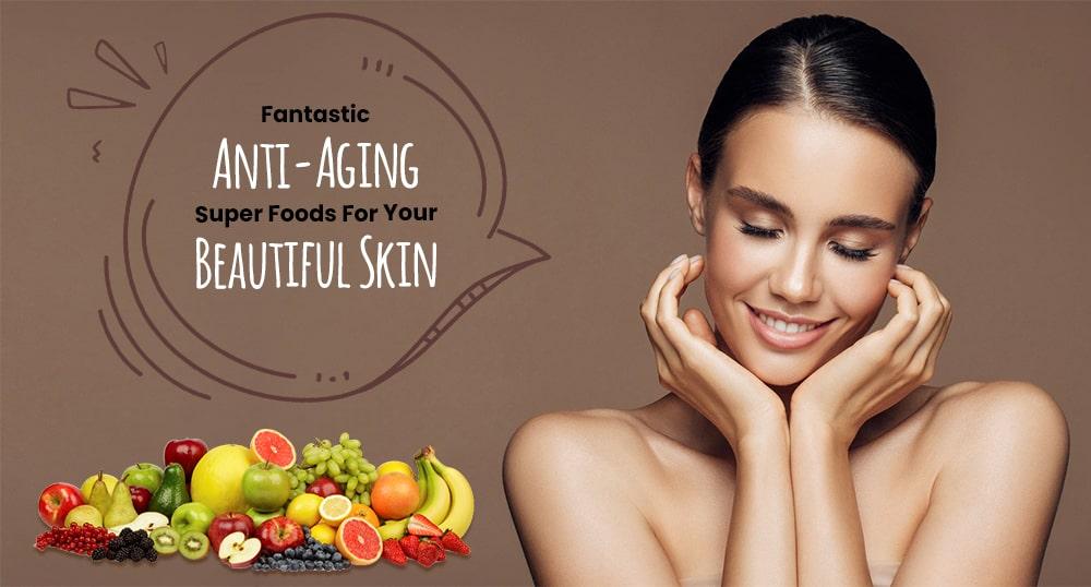 Glowing Skin, Superfoods for Glowing Skin, Anti-Aging Foods, health, Genmedicare