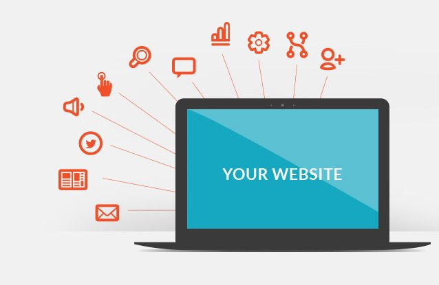 Website and Marketing Strategy