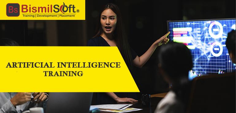 Artificial Intelligence Training in Bismilsoft