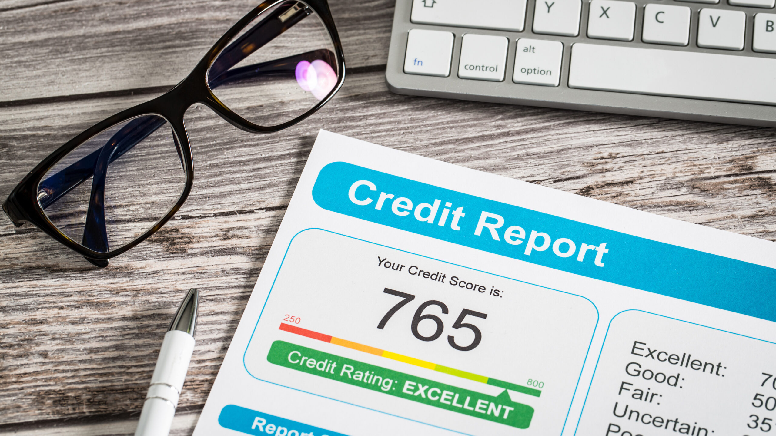 Credit Card Hurt Your Score