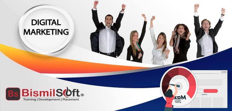 Digital Marketing Training Institute in Noida-Bismilsoft