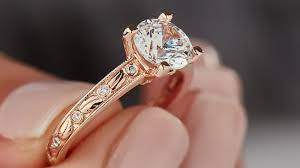 Things to Keep in Mind Before Buying an Engagement Ring