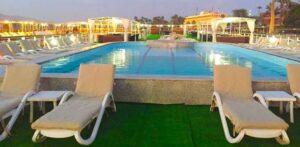 Facilities of The Nile Cruise