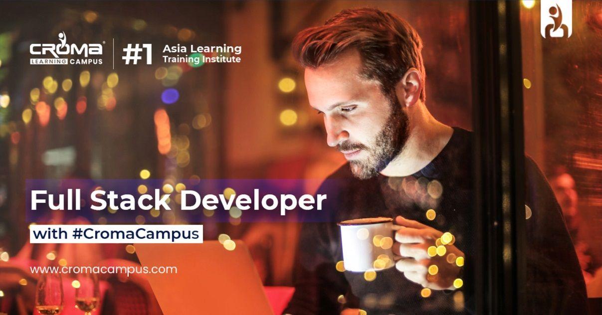 Full Stack Developer Training in Delhi