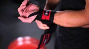 Harbinger Wrist Wraps